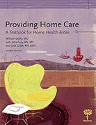 Home Health Aide Book Spanish
